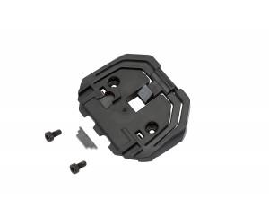 Kit plaque de vissage pour PowerTube Horizontal
