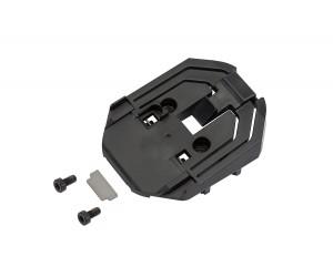 Kit plaque de vissage pour PowerTube Vertical