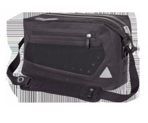 Sacoche Porte-bagages Gris Ardoise 8L Trunk bag