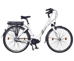 URBAIN Electrique VG City E-Bike 17Ah - 612Wh 2018