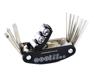 Multitool 15 outils