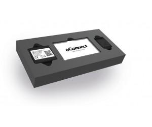 kit eConnect haibikepuce GPS