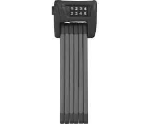 ANTIVOL ABUS BORDO COMBO 6100 - BLACK