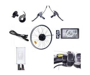 Kit Complet VG Urban 2, Roue avant/Controleur/Ecran/Cable