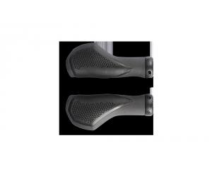Natural Fit Comfort - Grips - Gris/Noir
