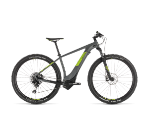 REACTION HYBRID EAGLE 500Wh