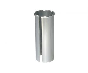 Réducteur XLC tige de selle diamètre 27,2mm pour tube de selle diamètre 31,6mm 80mm