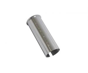 Douille de calibrage pour tige de selle Ø 27,2mm, tube Ø 30,8mm, 80mm