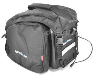 Sacoche pour Porte Bagage RackPack 1 plus racktime KLICKFLIX