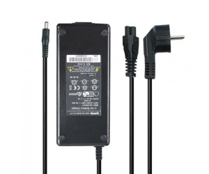 Chargeur 36V3A Fiche Standard