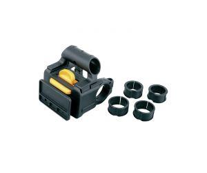 Fixation TOPEAK Fixer 8 Panier Bosch