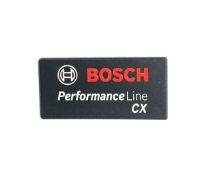 Performance CX Logo Cover Rectangulaire