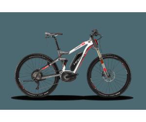 XDURO FullSeven S 9.0 500Wh (2018)