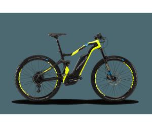 XDURO FullSeven Carbon 8.0 (2018) 500Wh