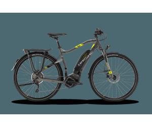 SDURO Trekking 4.0  (2018) 400Wh