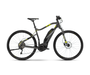 SDURO Cross 4.0 (2018) 400Wh