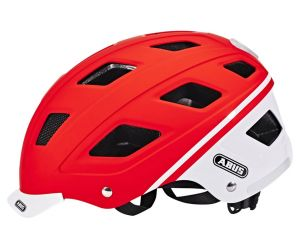 Casque ABUS Hyban Label Rouge