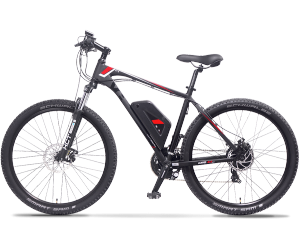 HardTail Electric Mountainbike CRZ 11Ah 2016