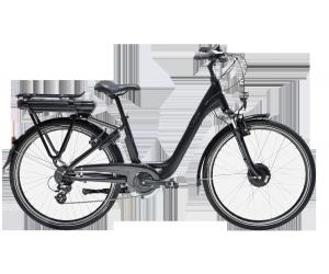 Vélo électrique Gitane Organ e-bike