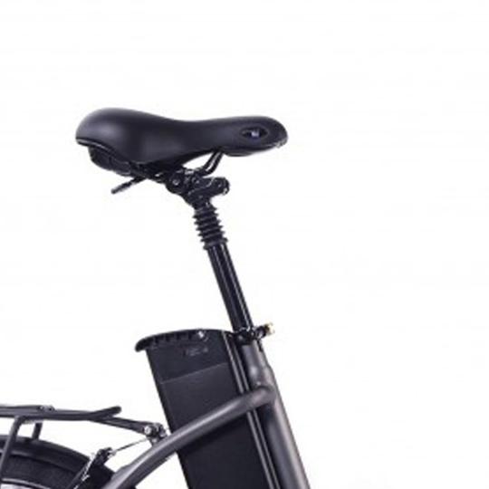 A Comfortable Bike